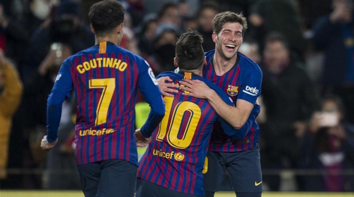 Sorteig de semifinals de la Copa del Rei: horari, on es pot veure a la TV i dates dels partits