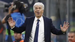 L'entrenador de l'Atalanta confessa que tenia símptomes de Covid-19 al partit de València