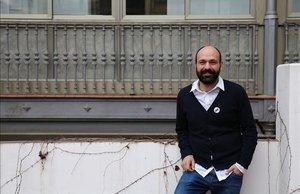 Marcel Mauri: «Anem a Madrid per alertar els demòcrates d'Espanya»