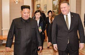 Donald Trump i Kim Jong-un es reuniran de nou «com més aviat millor»