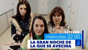 'La que se avecina' regresa este miércoles a Telecinco con su undécima temporada