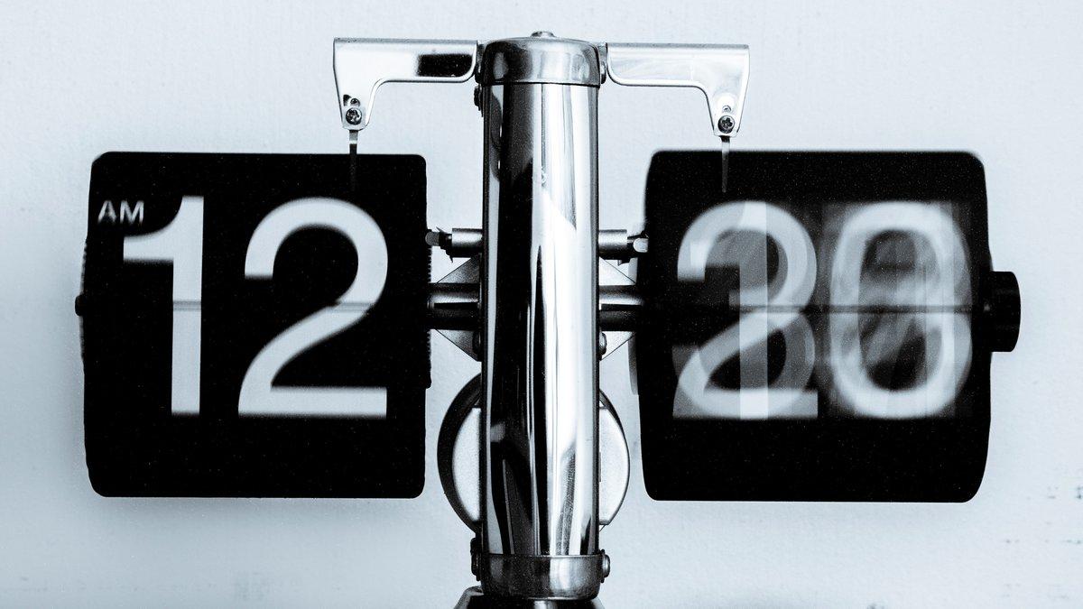 A partir del 12 de mayo las empresas están obligadas a regitrar la jornada laboral de sus empleados.