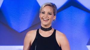Jennifer Lawrence, de nou l'actriu més ben pagada