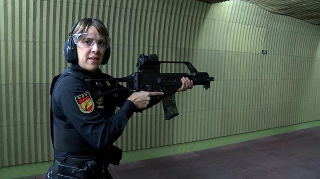 La Policia Nacional treu un vídeo contra la violència masclista