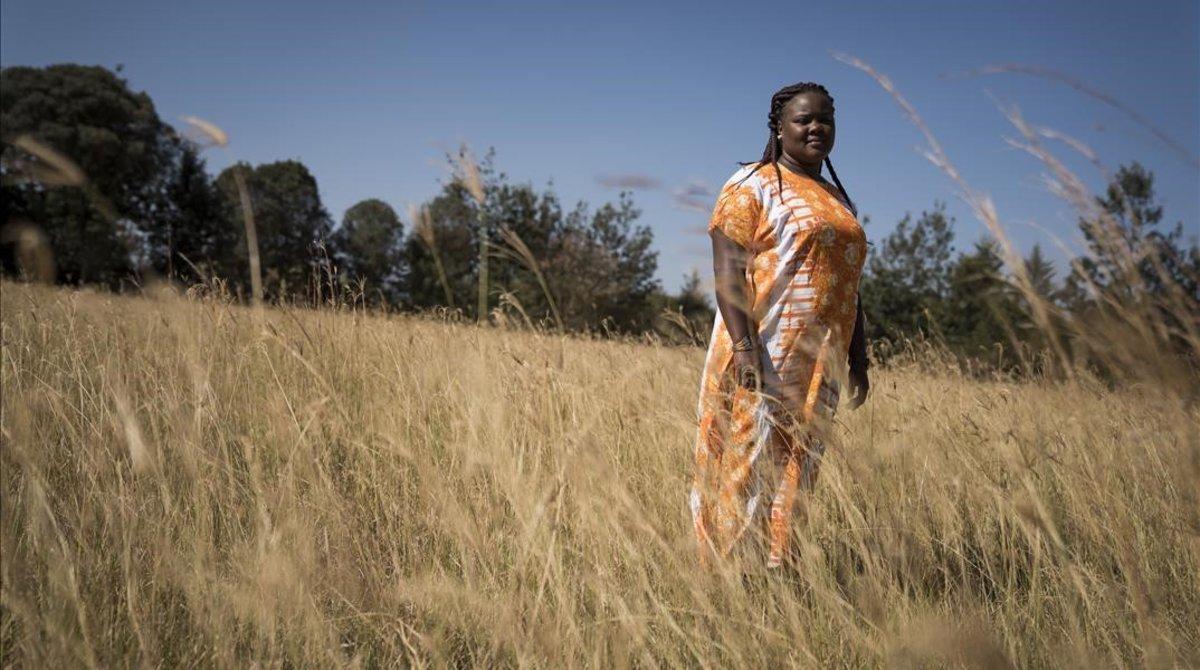 Betty Rono: l'emissària del clima