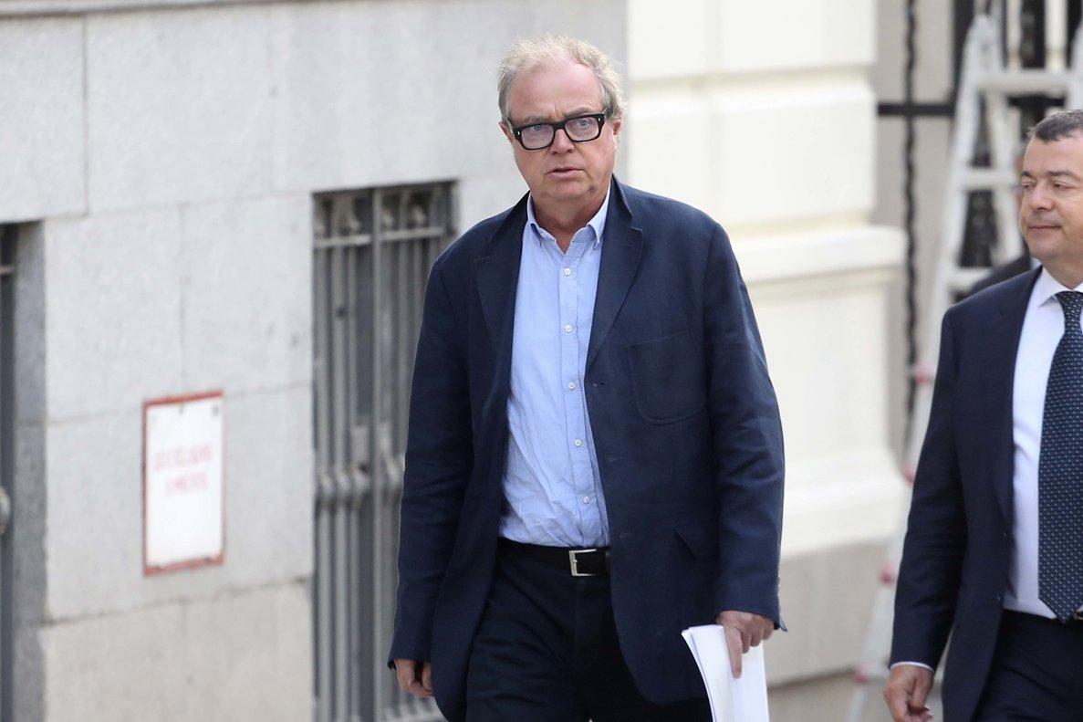 El exgerente de TV-3 Oriol Carbó se niega a aclarar ante el juez si financió a CDC