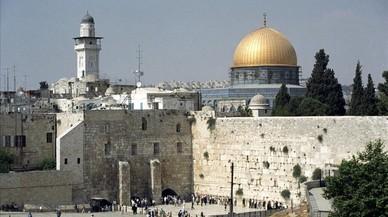 La partición de Palestina cumple 70 años