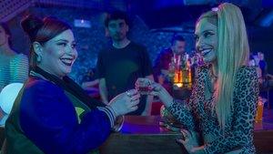 De Parla a Malasaña: així és 'Por H o por B', la nova comèdia espanyola d'HBO