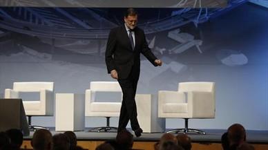 El conservadurismo, según Rajoy
