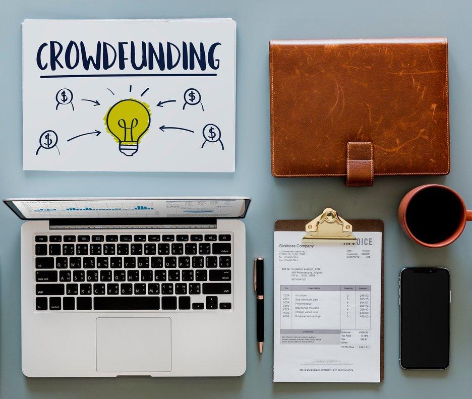 """Pepe Borrell, director general de Crowdcube para el sur de Europa señala que """"cada tipología decrowdfundingtiene sus peculiaridades"""" y dependiendo del objetivo que quieras alcanzar recomienda realizar estos tipos de financiación participativa"""