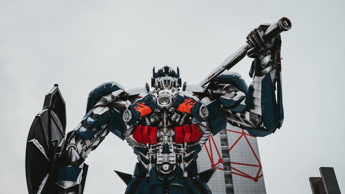 El cine y la ciencia ficción han ayudado a que veamos a los robots como posibles rivales.