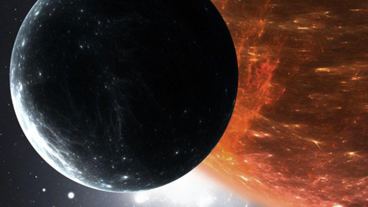 Descoberta una super-Terra que podria ser habitable a 244 anys llum