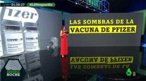 'La Sexta noche' analizó la famosa vacuna