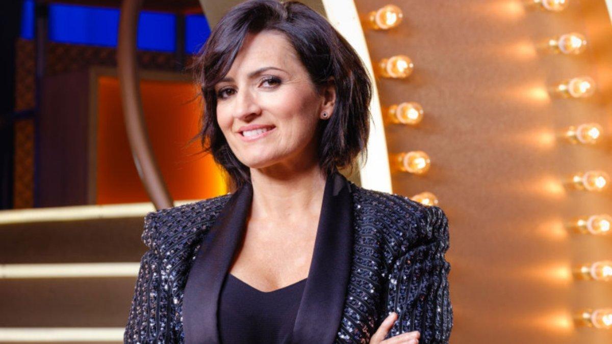 Silvia Abril.