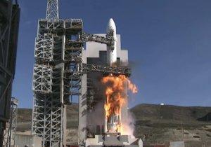 Una vez más el Delta IV tendrá que esperar para ir al espacio