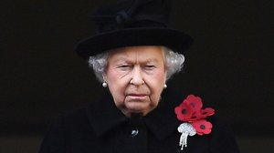 La reina en perill