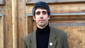 Víctor Garcia Tur.