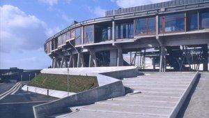 Campus de la Universidad de Vigo.
