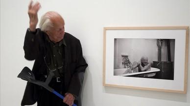 Muere David Douglas Duncan, el fotógrafo de Picasso