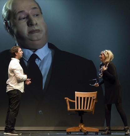 Con Hitchcock sí se juega
