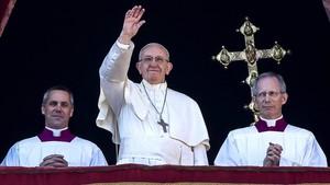 El Papa reitera la solució dels dos estats en el conflicte israelo-palestí