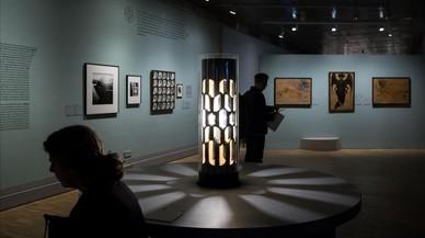 El CCCB s'endinsa en l'esotèric de les arts