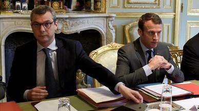 La mano derecha de Macron, en el punto de mira de la justicia
