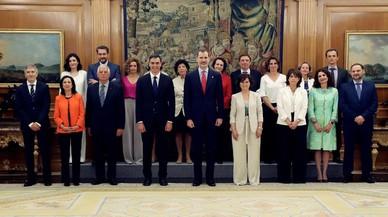 Consell de les ministres i els ministres