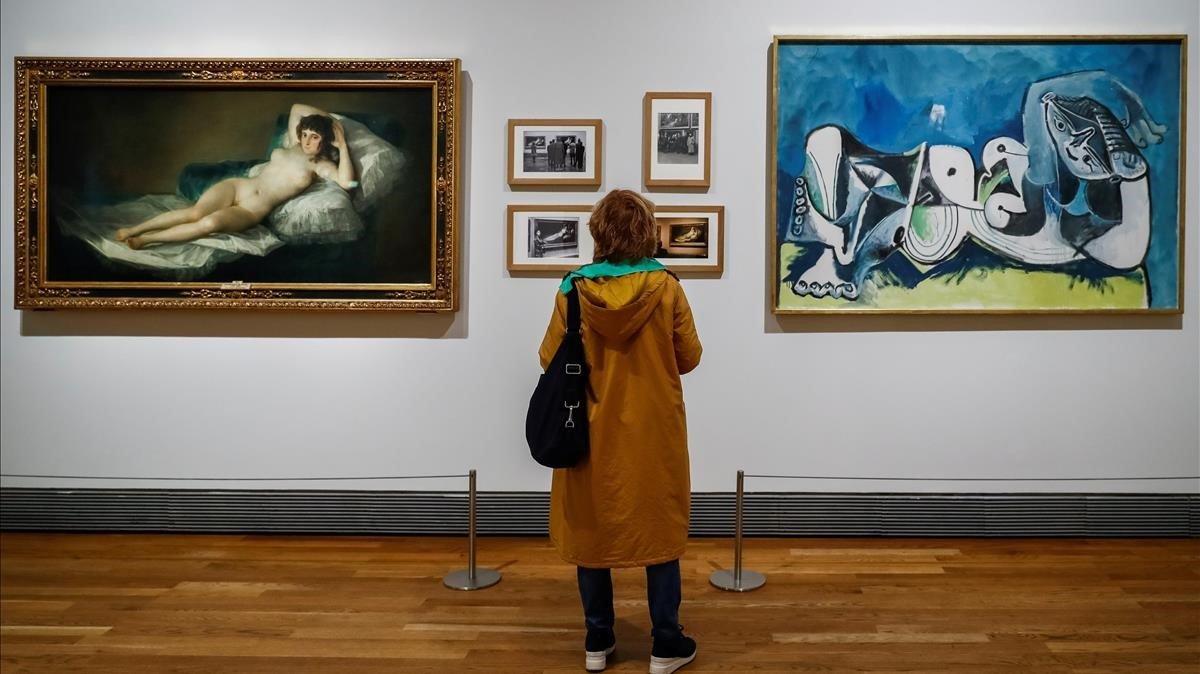 El Prado celebra el seu bicentenari amb una exposició històrica