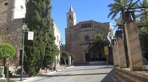 Navidades de resurrección en Sant Llorenç de Cardassar