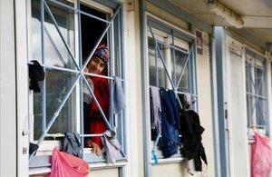 Policies grecs sembren el terror entre els immigrants