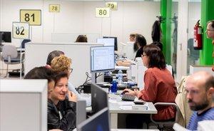 Un restaurant de Tarragona tanca per «insubmissió fiscal»