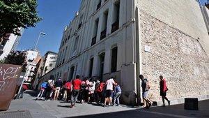 Barcelona ampliarà la ràtio en 149 grups de P3 i ESO per fer front a la demanda