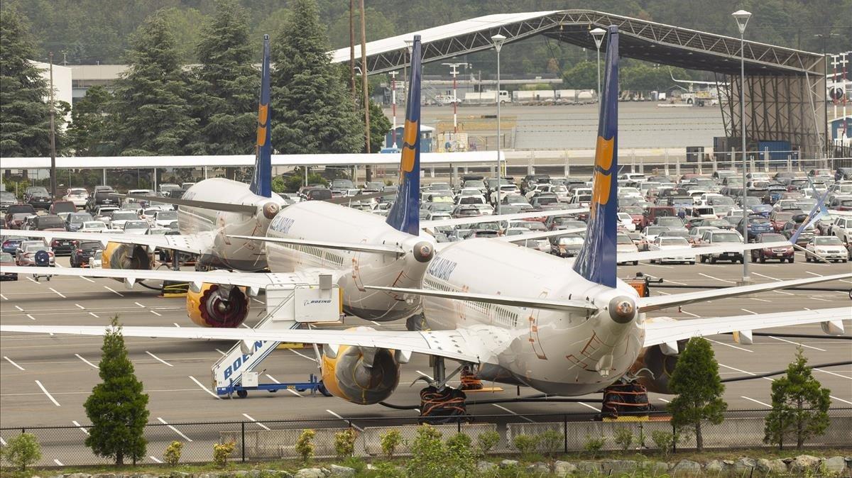 L'impacte ambiental dels vols de baix cost