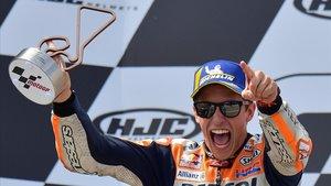 MotoGP. GP d'Alemanya en directe 'online'