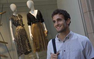 Ignasi Eiriz: «Les coses no es canvien traient línies 'eco'»