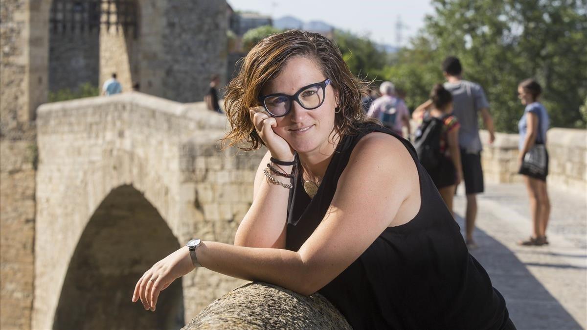 Nuri Rodríguez: «Dic als meus alumnes: als problemes, solucions»
