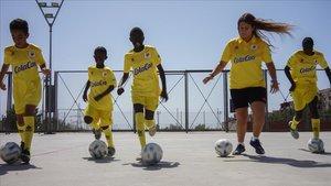 Les vides que alegra el futbol