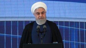 L'Iran assegura enriquir més urani que abans del pacte nuclear del 2015