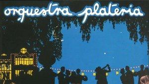 Orquestra Plateria: totes les festes majors del 1978