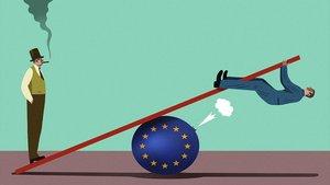 Sin contrato social no hay Europa