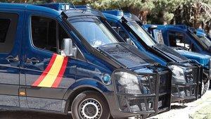 Sorpreses 32 persones en una baralla de galls a Màlaga en ple confinament