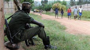 Rebels ugandesos segresten unes 20 persones a la República Democràtica del Congo