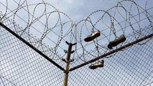 Almenys 57 morts en un enfrontament entre bandes en una presó al Brasil