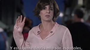 La paròdia de 'Polònia' del vídeo d'Òmnium: 'Forget Catalonia'