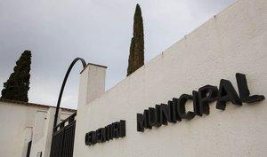 Parets celebra el dia de Tots Sants amb música i poesia al Cementiri Municipal