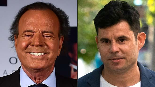 El jutge sentencia que Javier Sánchez-Santos és fill de Julio Iglesias