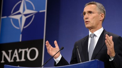La OTAN inicia en dos semanas su apoyo a la UE contra las mafias de la inmigración en el Mediterráneo