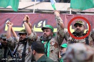 El ejército israelí confirmó la muerte de Baha Abu al-Ata.