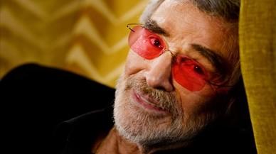 Muere Burt Reynolds, icono viril del Hollywood de los 70
